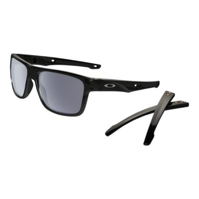 Oakley Men's Crossrange Sunglasses