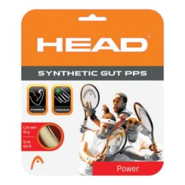 HEAD Synthetic Gut PPS 17 Gauge Tennis String