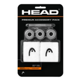 HEAD Premium Accessory Pre-Pack