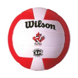 Wilson Canada Official Size Replica Volleyball