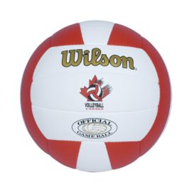 Wilson Volleyball Canada Gold