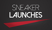 Sport Chek Sneaker Launches