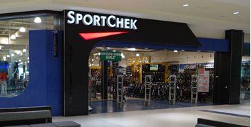 255 sport chek upper canada mall sport chek. Black Bedroom Furniture Sets. Home Design Ideas