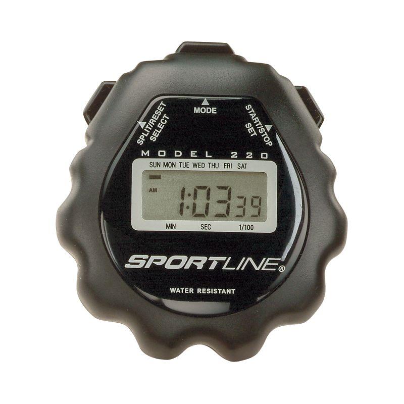 Image of Sportline 220 Sport Timer Stopwatch