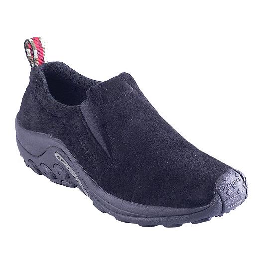 d06f0a9f5e6af Merrell Women s Jungle Moc Casual Shoes - Black