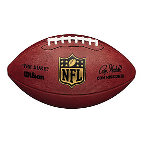 Wilson NFL® Official Game Football Senior