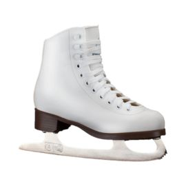 Glacier GSU 121 Girls' Figure Skates
