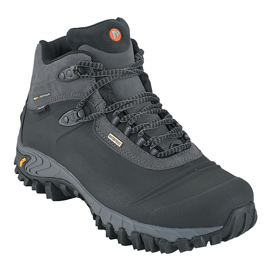 3e40912ea9a5 Merrell Men s Thermo 6 Shell Waterproof Winter Boots - Grey