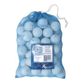 Replay A-Grade  Recycled Golf Balls Assorted Brands 48 Pack