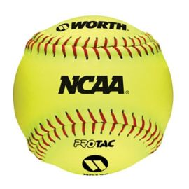 "Worth RIF 12"" Hotseam Training Softball"