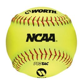 Worth RIF Midseam Training Softball - 11""
