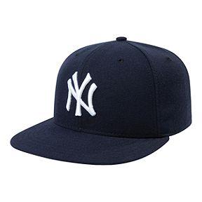 a696df6b8e3e2 New Era New York Yankees Home Game Cap