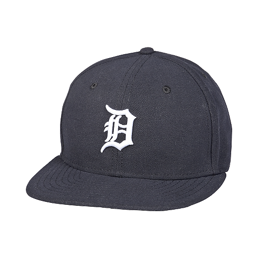 6405b6a48 New Era 59FIFTY Detroit Tigers Fitted Hat