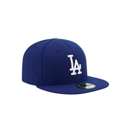 90e6b9fd1ef81 LA Dodgers Game Home Cap