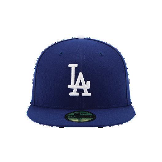 90e6b9fd1ef81 LA Dodgers Game Home Cap