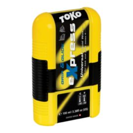 Toko XC Grip and Glide Pocket Wax