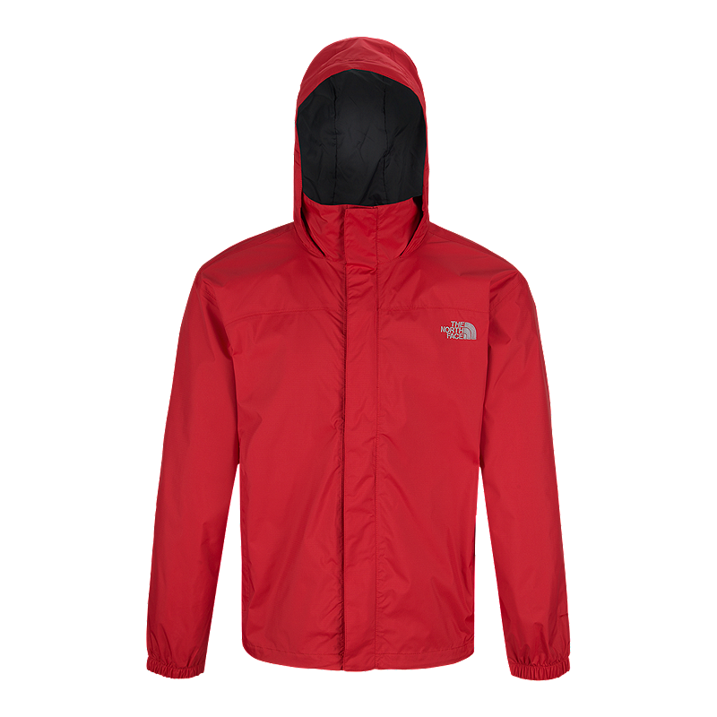 993135165c9b The North Face Resolve Men s Shell Jacket