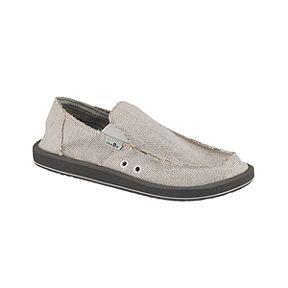 721be036dd8a0b Sanuk Men s Hemp Casual Shoes - Natural