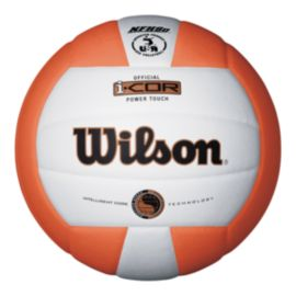 Wilson I-Cor Power Touch Official Size Volleyball