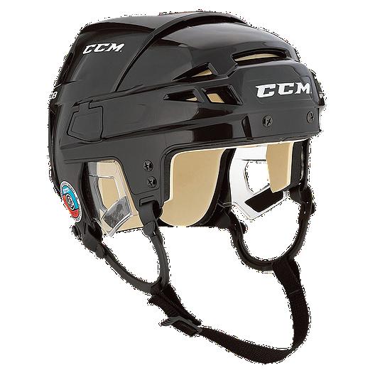 CCM Vector V08 Men's Senior Hockey Helmet - Size M-L