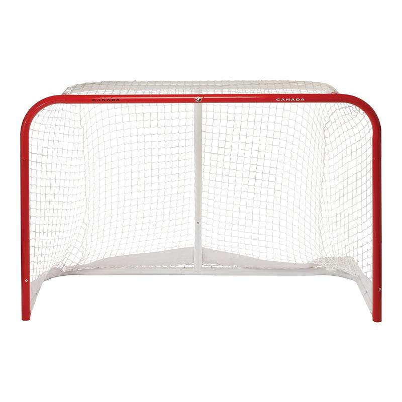 Hockey Canada 72 In Steel Hockey Net Sport Chek