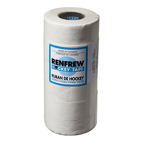 Renfrew 6 Pack White Hockey Tape - 30 mm