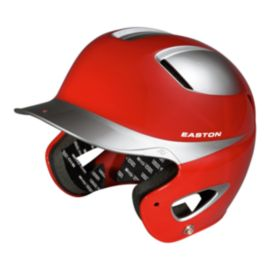 Easton Natural Two Tone Baseball Adult Helmet
