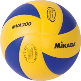 Mikasa MVA200 Official Olympic Indoor Volleyball