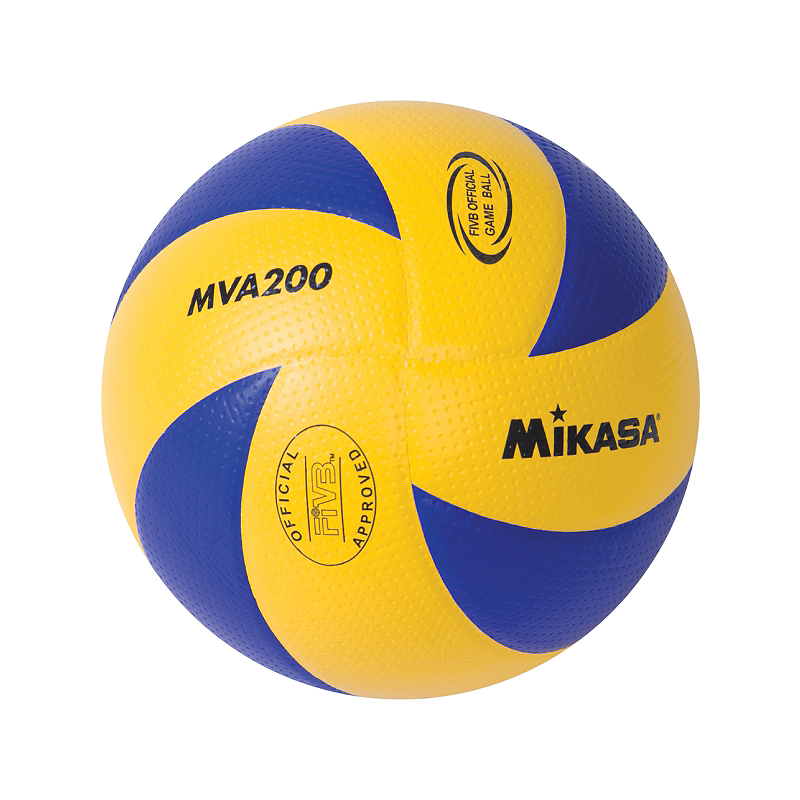 eb80e9c70c Mikasa MVA200 Official Olympic Indoor Volleyball