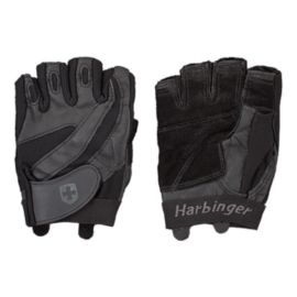 Harbinger Pro 143 Leather Fitness Gloves