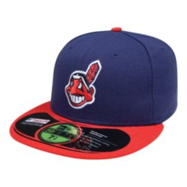 New Era Cleveland Indians Home Game Cap