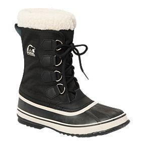 35de519c6137 Sorel Women s Winter Carnival Winter Boots - Black