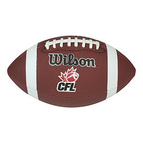Wilson CFL Replica Football
