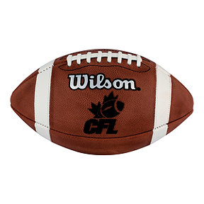 Wilson CFL® Official Football - Senior