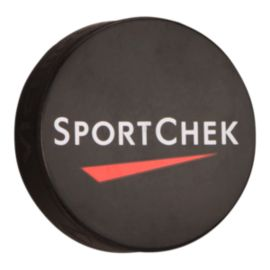 SportChek Official Puck