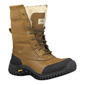UGG Women's Adirondack Boot II Winter Boots - Otter