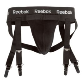 Reebok Performance Senior 3 in 1 Jock Strap