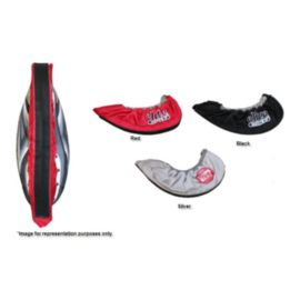 Elite Hockey Pro Skate Guard - Red