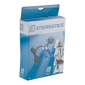 Energetics Soft Handle Speed Rope