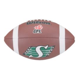 Saskatchewan Roughriders Junior Replica Football