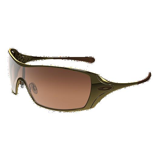 2f70d826f17ca Oakley Dart Sunglasses- Polished Gold
