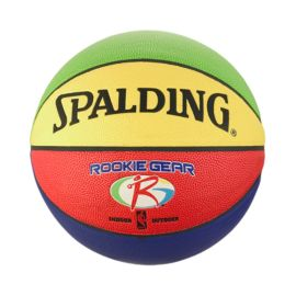 Spalding Rookie Gear Size 5 Basketball