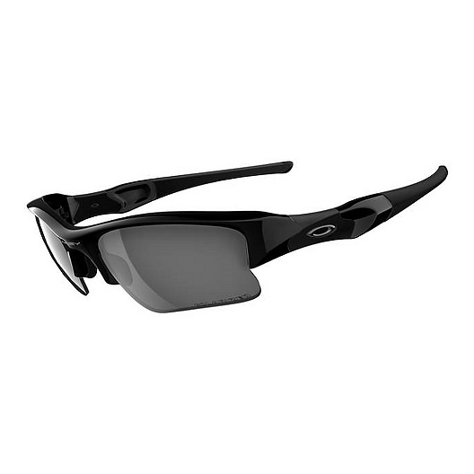 2af5c902be429 Oakley Flak Jacket XLJ Polarized Sunglasses