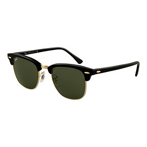 5a48cc53dfb Ray-Ban ClubMaster Sunglasses