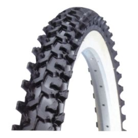 Kenda K-850 Mountain Bike Replacement Tire - Rigid 26 x 1.95 in.