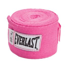 Everlast 108 in. Women's Handwraps