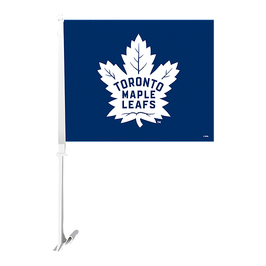 first rate dcadc e6873 Toronto Maple Leafs Car Flag