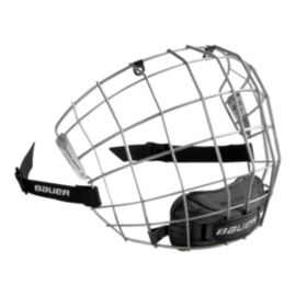 Bauer 7500 Wire Cage Junior - Size XS-S