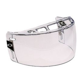 oakley hockey zewo  Oakley Pro Straight Visor with Vents