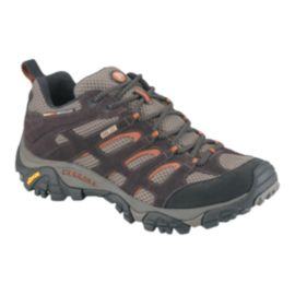Merrell Men's Moab GTX XCR Hiking Shoes - Espresso
